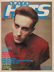 Smash Hits, May 29, 1980