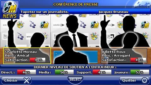 Championship Manager (FR)