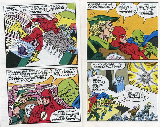 Super Powers - 18 - Green Arrow - 02