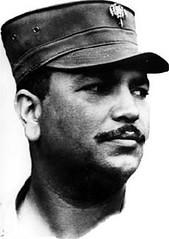 Coronel Francisco Caamaño  Deñó
