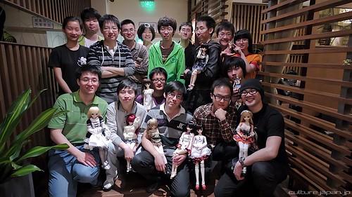 CJ Night Shanghai