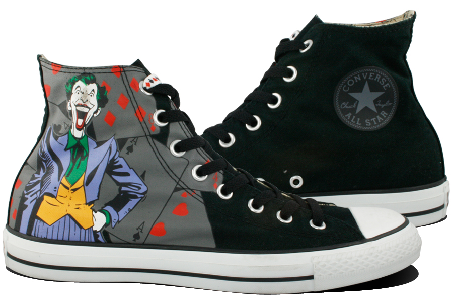 a6de048113c1 Converse Converse Converse Peninsula Joker Conflict Sneakers Sneakers  Sneakers Center Resolution A6fqvA