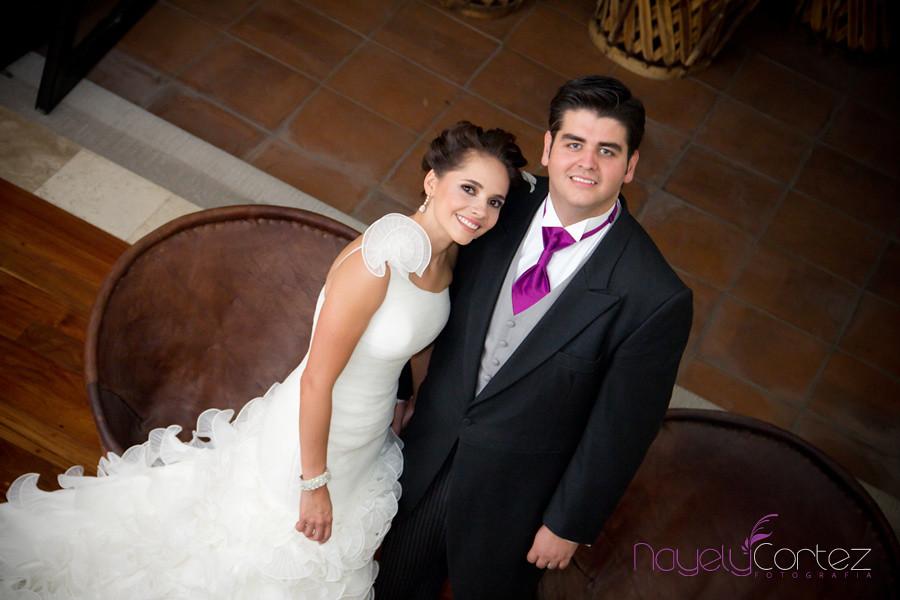 fotografia de bodas noche
