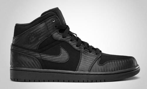 carbon fiber dunks