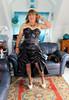 sexy (Trixy Deans) Tags: xdresser sexy sexytransvestite sexyheels sexylegs sexyblonde tgirl tv transvestite transgendered transsexual tranny trixydeans tgirls trixy shemale shemales shortskirts shortdress dress