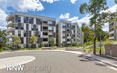 331/5-7 Dunstan Grove, Lindfield NSW