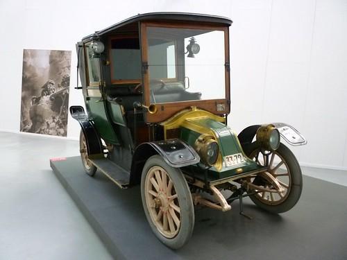 Mostra Museo del'Auto 239