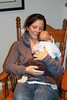 Cari with Billy (unit2345) Tags: ohio baby billy cari