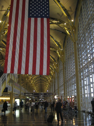 Reagan Airport, Washington