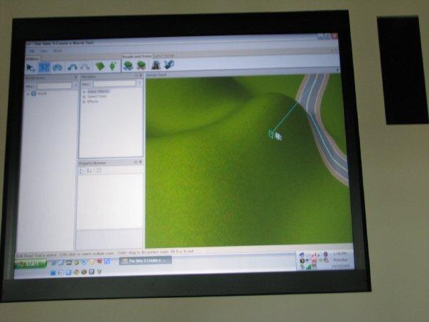 Pronta salida de la herramienta para crear barrios en los Sims 3 4060157570_034d3d3800_o