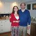 Våra värdar i Topeka Joanne Altman & Jack Kaplan
