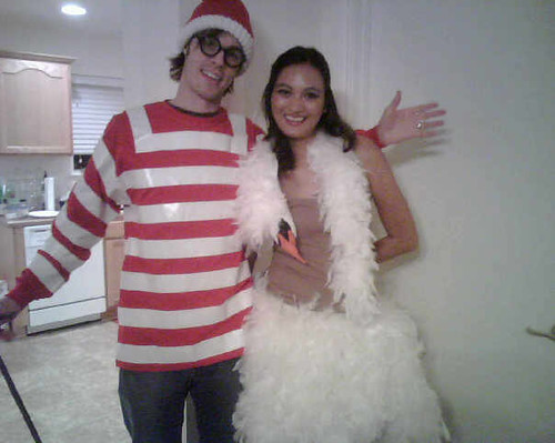 Waldo and Bjork
