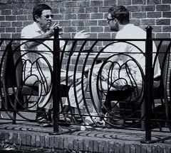 Costa conversation