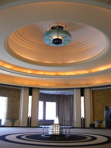 Round Room, The Carlu, Toronto