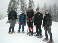 Dog Mountain, November 15, 2009