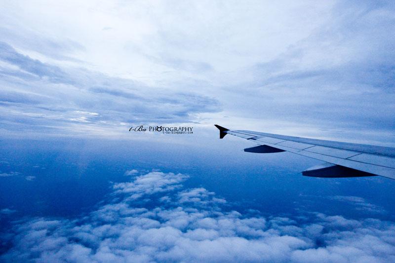 Air Asia - QZ7676