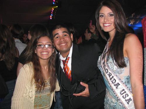 Miss Florida USA 2010 - Megan Clementi 4121660282_d8007dafe0