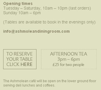 Ashmolean Web site