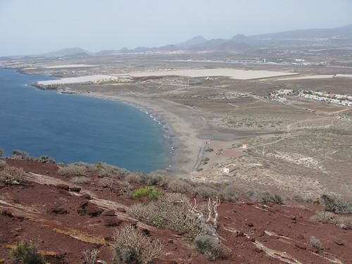 Montagne Rouge El Medano IMG_0347