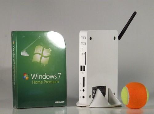 Foxconn NetBox-nT330i