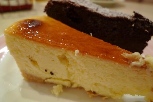 起司蛋糕 by you.