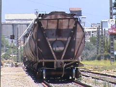 FEPASA Maniobras Talagante (ffelipe || Visita ffelipe_2 ||) Tags: chile del sa eeg m2 pacifico ferrocarril fepasa talagante 2361 sd39 etelvinas
