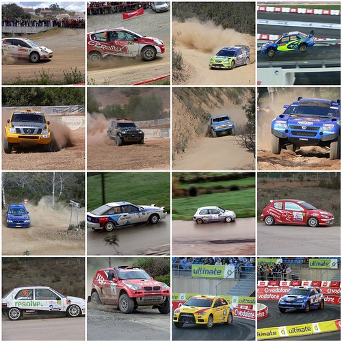 As minhas 16 favoritas de desporto motorizado/ My favorite 16 motorsports shots from my photostream