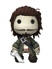 LittleBigPlanet Will Turner