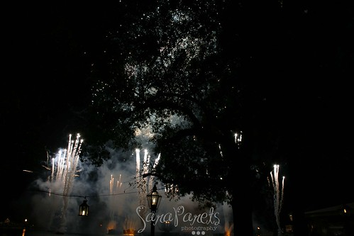 Illuminations @ Epcot
