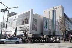 Dongdaeumun Shopping Plaza