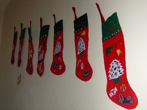 Christmas Stockings (2)