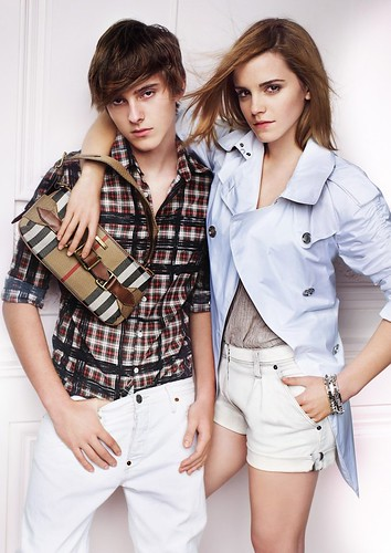 Alex Watson0016_Burberry SS10 Ad Campaign