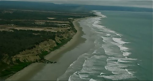 Ecuador-beach-development