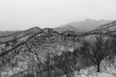 (Eason wu) Tags: winter snow beijing thegreatwall tokinaaf1224mmf4