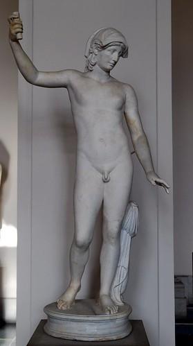 Hermaphrodite (аbout 130 AD)