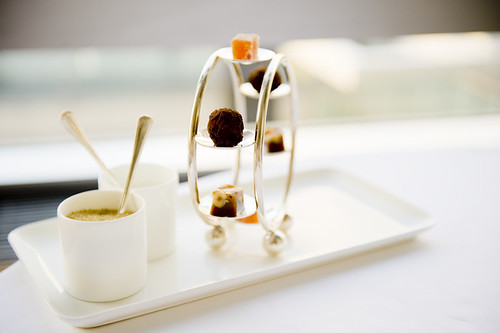 Petit fours (by ly wylde)
