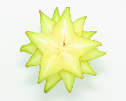 Starfruit Sunburst