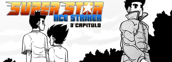 SuperStar Ace Striker