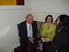 Vince Brunch 040 (Caledonian Lib Dems) Tags: shadow for with dr vince cable bridget business fox brunch local mp joined representatives vincebrunch