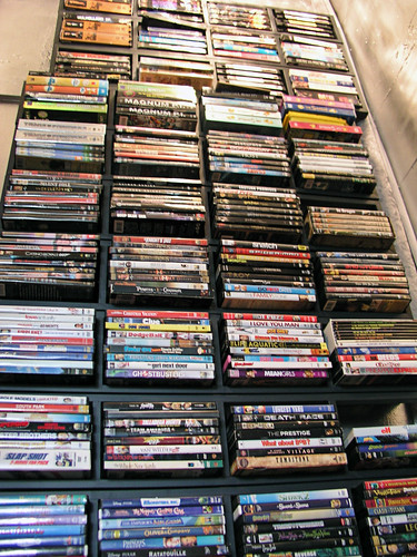 movie closet