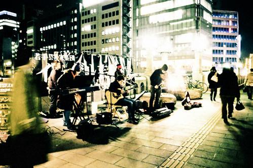 10934 : Night Music