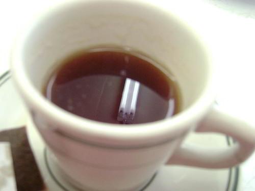 100128 Diner Tea