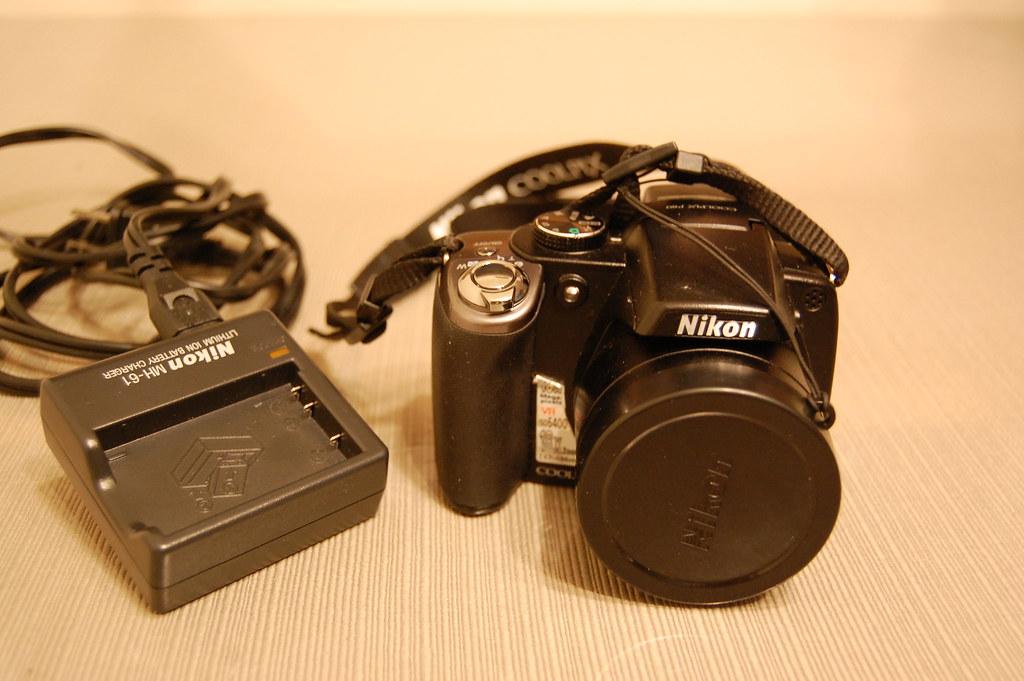 Nikon P80 for Sale
