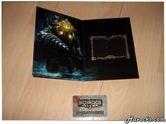 BioShock 2 - Edition Speciale - 08