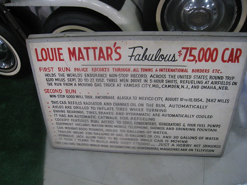 Louie Mattar Sign 2