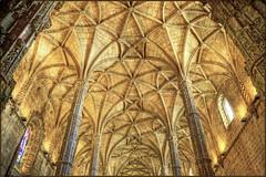 [フリー画像] [人工風景] [建造物/建築物] [インテリア] [教会/聖堂] [HDR画像] [ポルトガル風景]     [フリー素材]