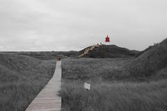 Amrum Quermarkenfeuer (paul+linchen) Tags: urlaub nordsee ferien leuchtturm leuchtfeuer amrum quermarkenfeuer