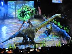 wwd (normaljean) Tags: dinosaurs goseeit soawesome walkingwithdinosaurs totallyworththemoney