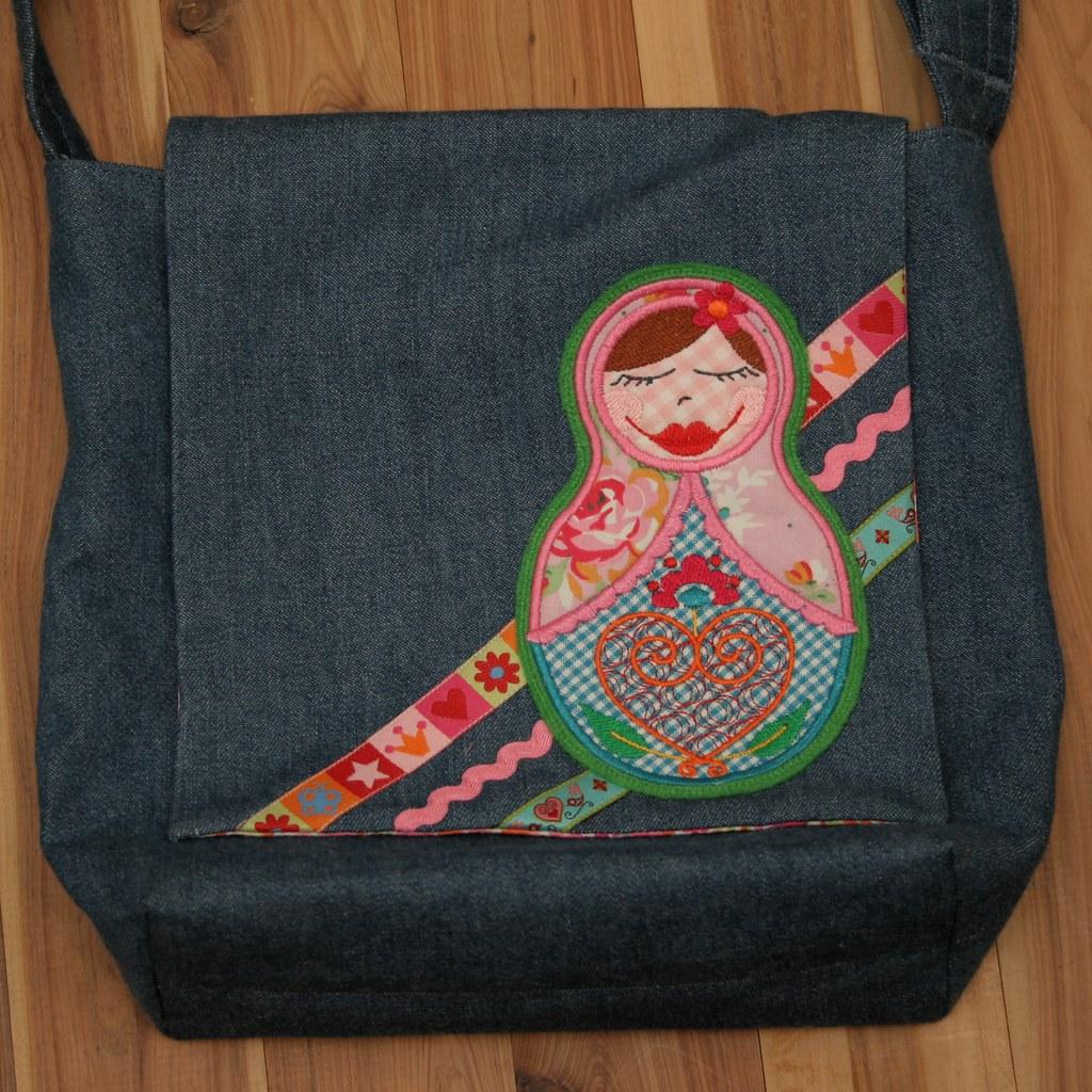 Emma's handbag 2