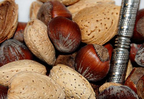 Nutty - 60/365